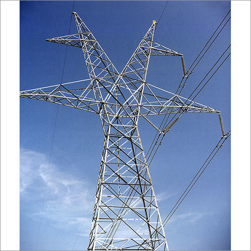 220 KV Transmission Line Towers