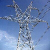220 KV Transmission Line Towers