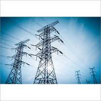 132 KV Transmission Line Towers