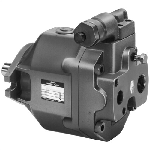 Ar Series Variable Displacement Piston Pump
