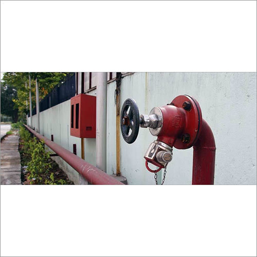 Fire Fighting HVAC Application