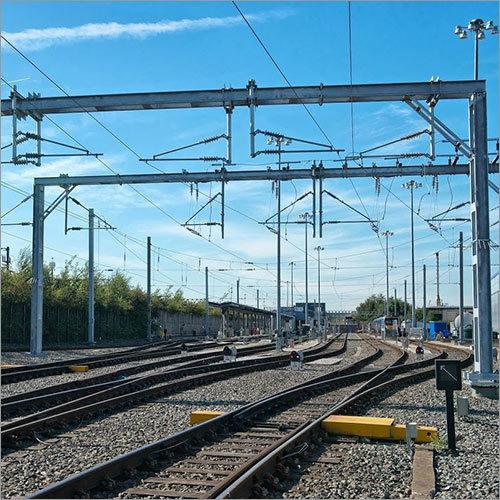 Railway Structures (CORE)