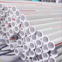 Uflo UPVC Lead Free Pipes