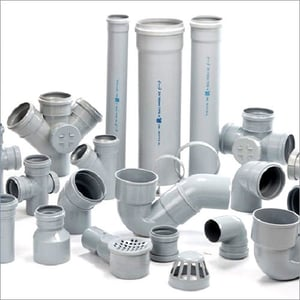 Swr Pipes Fittings