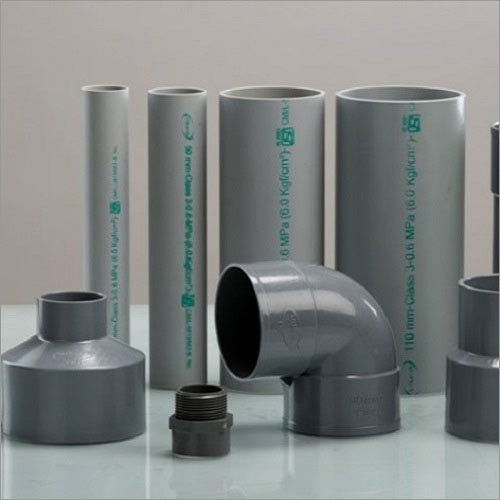 Agricultural UPVC Pressure Pipes