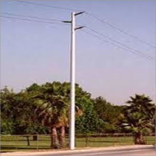 Distribution Poles
