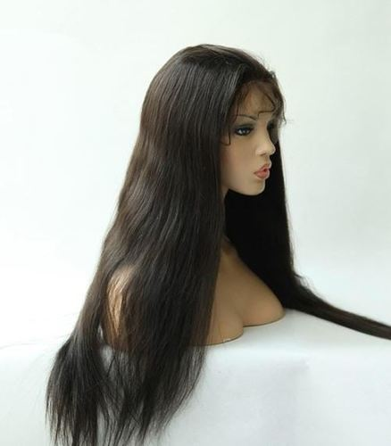 SILK STRAIGHT LACE WIG