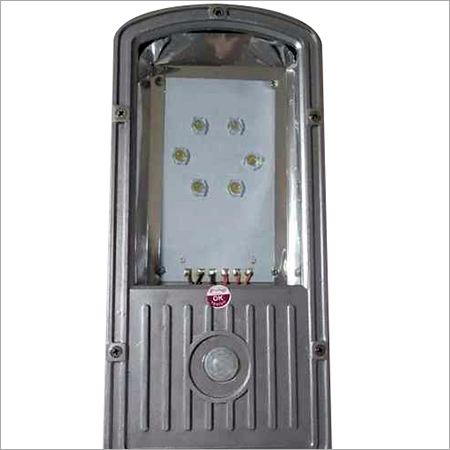 Solar street light PIR motion sensor