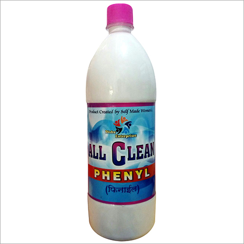 Wall Cleaner Phenyl