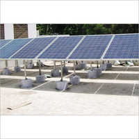Solar Off Grid Rooftop System