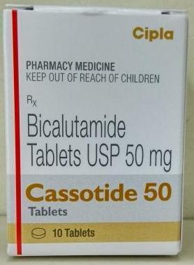BICALUTAMIDE - CASSOTIDE