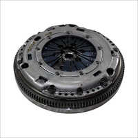 Skoda Car Flywheel
