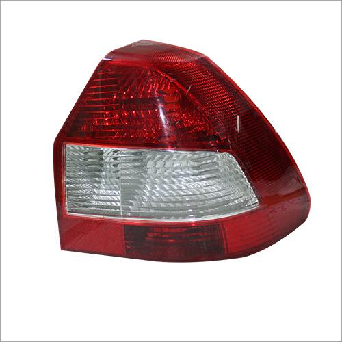 Mercedes Benz Tail Light