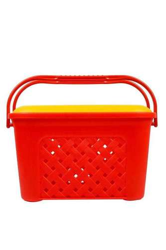 Carry Basket Moulds
