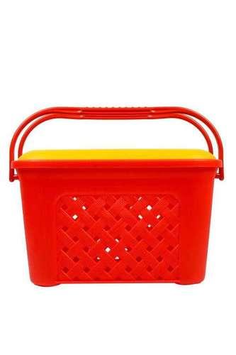 Carry Basket Moulds