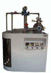 Pump Testing Equipment System