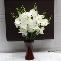 Orchid Artificial Flower Bunch
