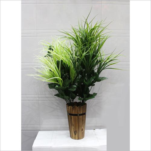 Artificial Big Grass Bonsai