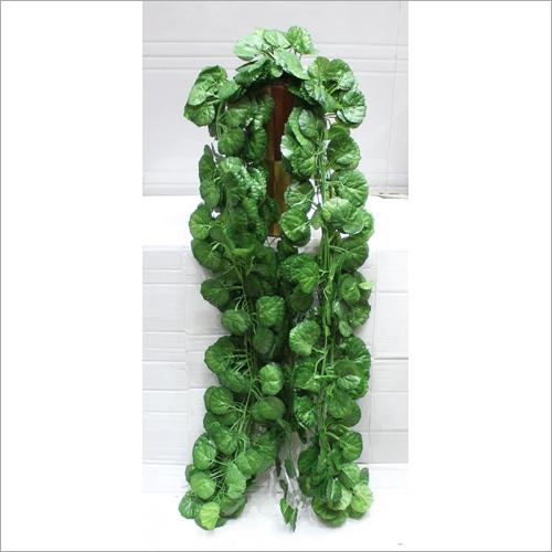 Artificial Leaf Bed