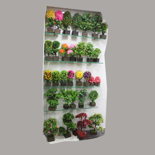 Artificial Mini Bonsai Plant