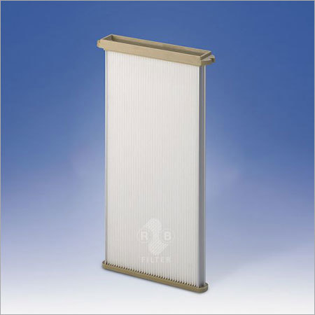 Dust Filter Panels 472-423 mm