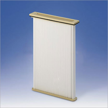 Dust Filter Panels 497-475 mm