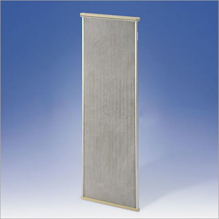 Dust Filter Panels 495-480 mm