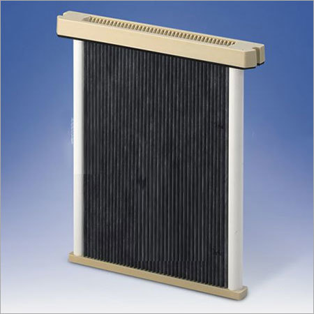 Dust Filter Panels 567-496 mm
