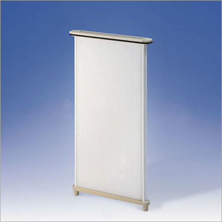 Dust Filter Panels 628-600 mm