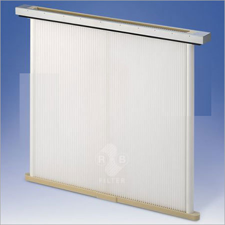 Dust Filter Panels 1050-930 mm