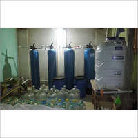 LPH DM Plant