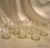 Glassware & Drinkware Dots Tumblers