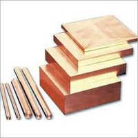 Copper Tungsten Tips
