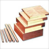 Tungsten Copper Products