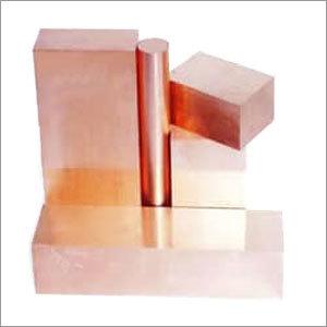 Tungsten Copper Blocks
