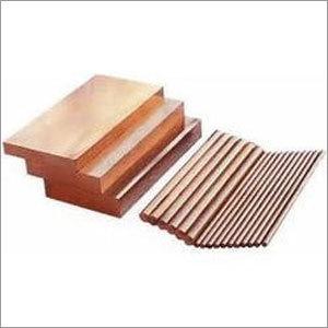 Tungsten Copper Block