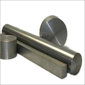 Tungsten Heavy Alloys