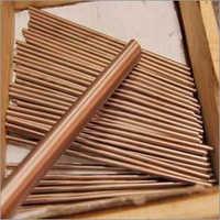 Tungsten Copper Composite Rods