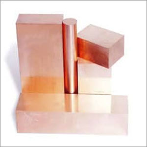 Copper Tungsten Block