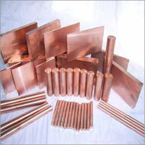 Copper Tungsten