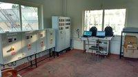Solar Pump Testing System