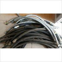 Hose Pipe Wire Braided & Flexible