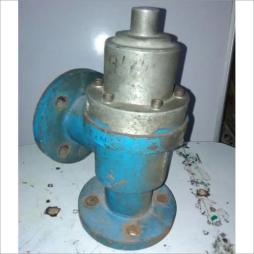 Hydraulic Poppet Valve