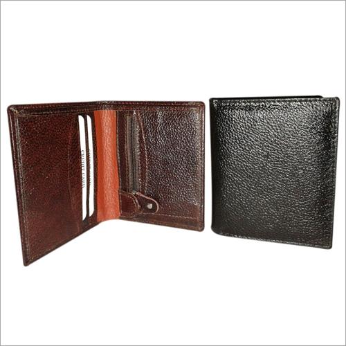 Pocket Leather Card Holder