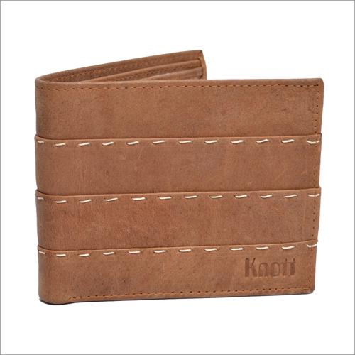 Stylish Leather Wallet