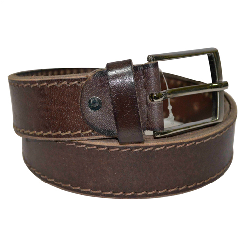 Fashionable Leather Belt