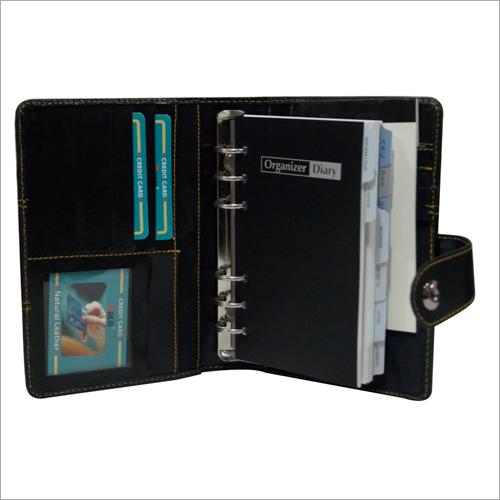Organiser Diary