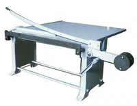 Carton Board Cutting Machine