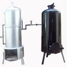 cashew Boiler