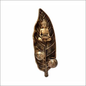C&C Leaf Buddha Hanging